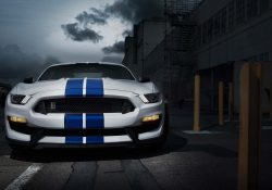Ford Mustang Convertible 2.3L EcoBoost Convertible