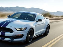 2018 Ford Mustang Now Available In The Middle East
