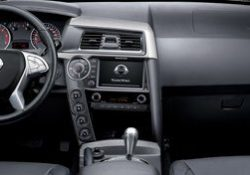 Ssangyong Actyon Sports S