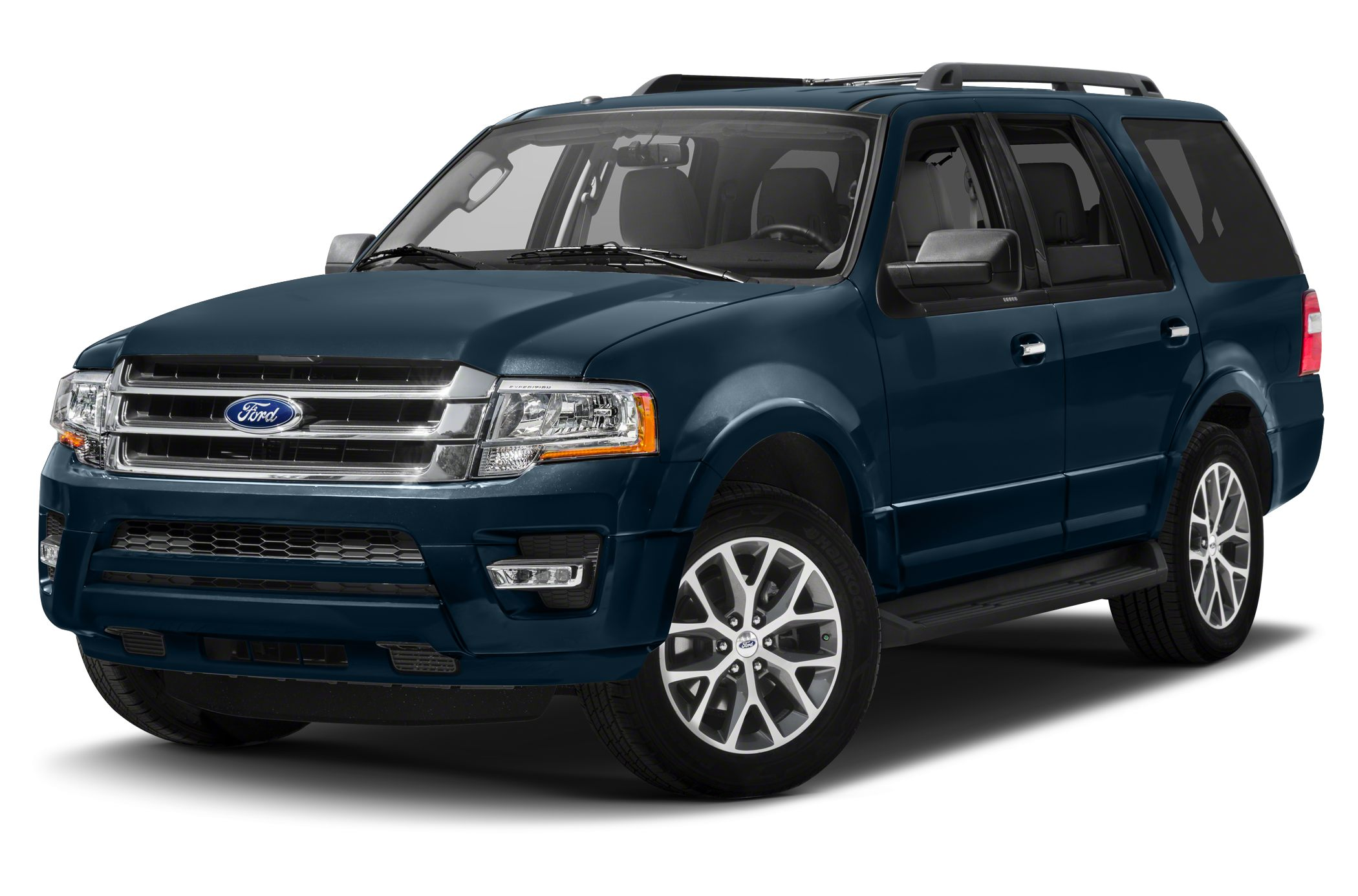Ford Expedition 3.5L EcoBoost ltd