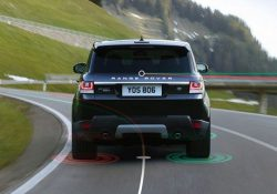 Land Rover Range Rover Sport HSE Dynamic Pack