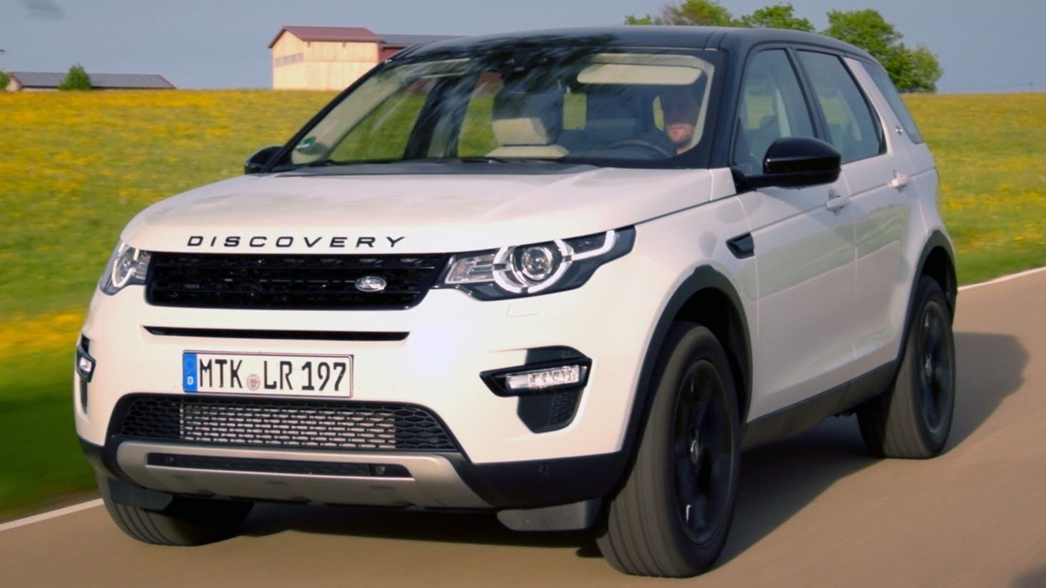2018 land rover discovery sport hse luxury car 2018 land. Black Bedroom Furniture Sets. Home Design Ideas