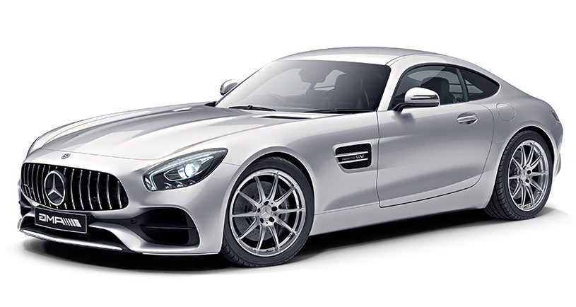 2018 Mercedes Benz Amg Gt R Prices Amp Specifications In Uae