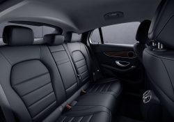 Mercedes-Benz GLC-Class Coupe 250 4MATIC Coupe