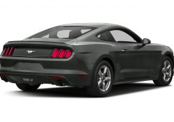 Ford Mustang 5.0L Fastback GT