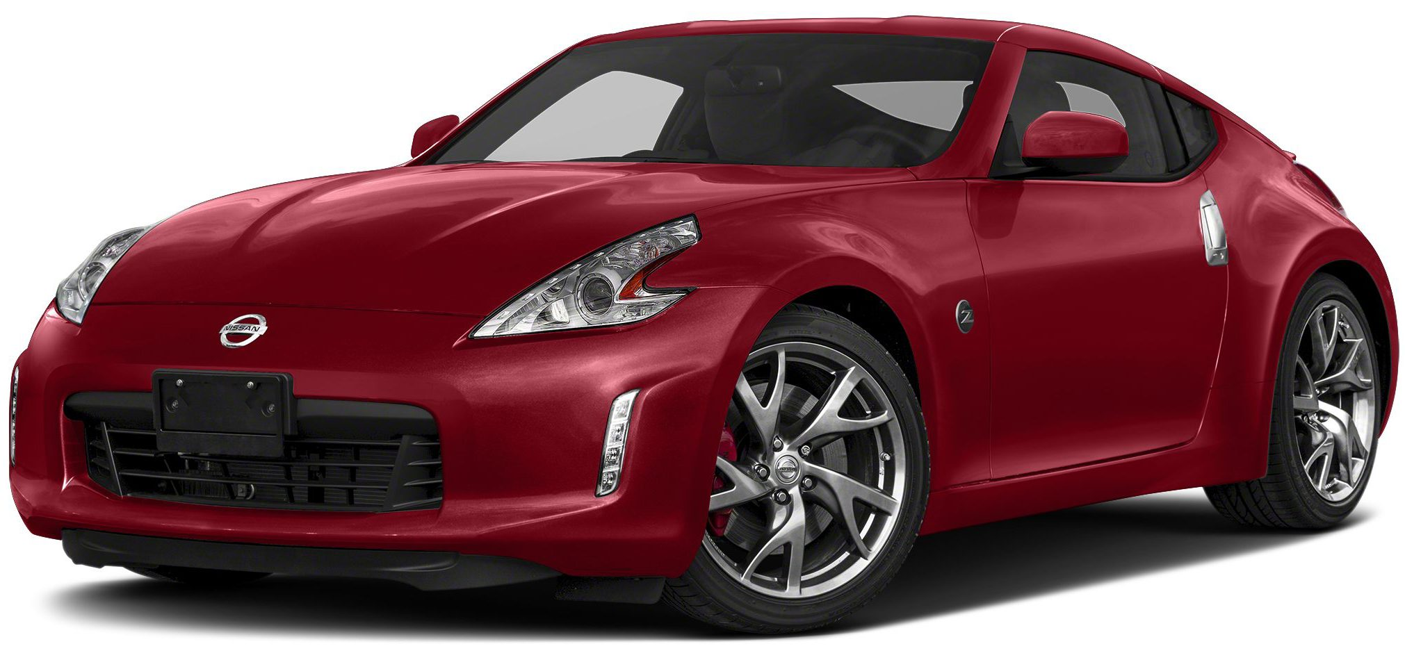 Nissan 370Z Coupe A/T
