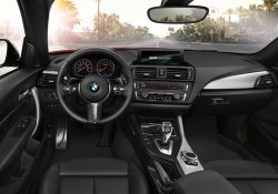 BMW 2 Series Coupe 220i