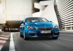 BMW 6 Series Coupe 650i