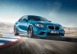 BMW M2 Coupe Exclusive