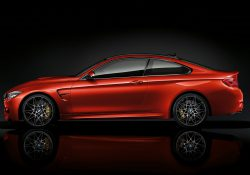BMW M4 Coupe 3.0T