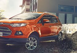 Ford EcoSport 1.5 Ambiente A/T