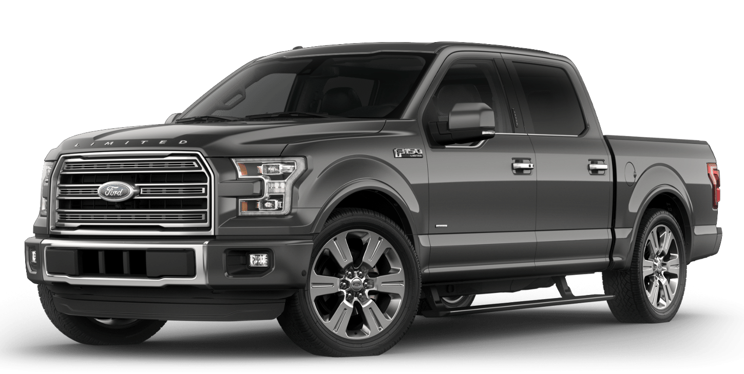 Ford F-150 3.5L EcoBoost Crew Cab King Ranch FX4 (Luxury Pack)