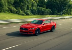 Ford Mustang 2.3L EcoBoost Fastback Premium