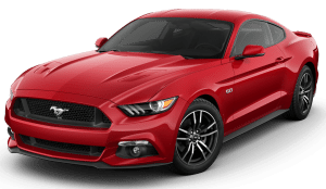 Ford Mustang 3.7L Fastback A/T