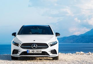 The All-New 2018 Mercedes-Benz A-Class Has Been Revealed