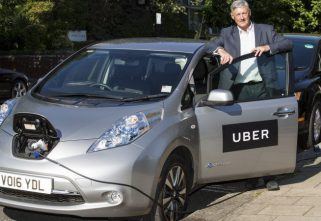 Uber to Uber-Out Its Diesel Engines By 2019