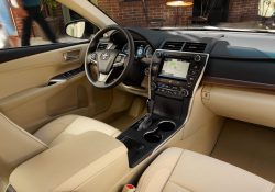 Toyota Camry 2.5L Limited