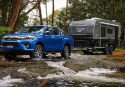 Toyota Hilux 2.7 Double Cab 4×4