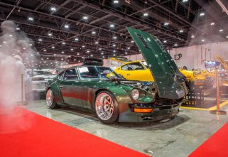 Fourth Edition Of Custom Show Emirates To Be Held At Abu Dhabi