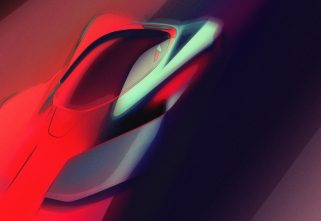 A New Pininfarina Electric Hypercar Is Coming!