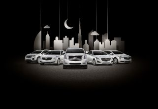 Buy A New Cadillac Ramadan 2018 And Pay In 2019