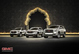 GMC Announces Exciting Ramadan Offers On Its Vehicles In Saudi Arabia