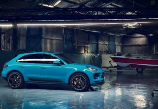 Porsche Macan To Go All-Electric Next Generation Onwards