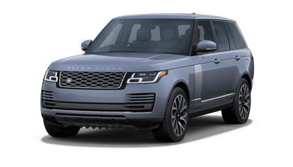 Land Rover Range Rover 3.0L Supercharged