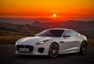 Jaguar Unveils F-Type Chequered Flag Special Edition With Series Of Cosmetic Upgrades