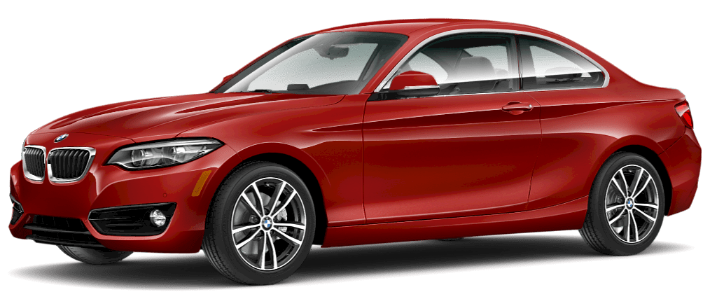 BMW 2 Series Coupe 230i