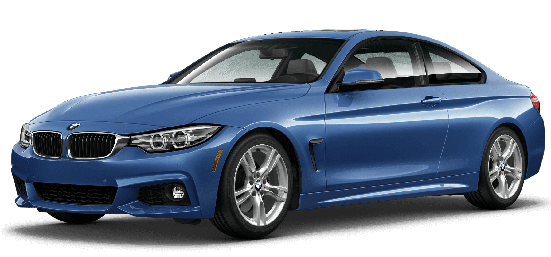 BMW 4 Series Coupe 430i