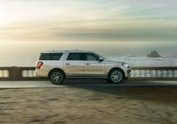 Ford Expedition 3.5L Limited