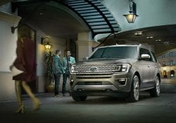 Ford Expedition 3.5L XLT