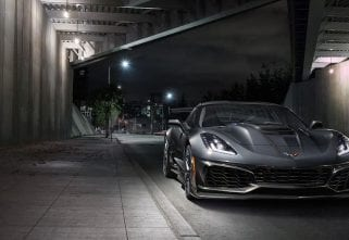 Ranked: 5 Of The Most Powerful And Fastest Cars Of 2018