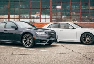 Top Five Most Favourite Sedans Of The UAE – Part III