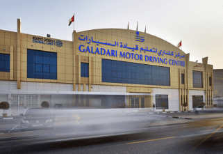 RTA Approved Driving Schools In Dubai: All You Need To Know
