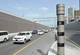 Radars To Now Catch Tailgating Motorists In UAE