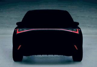 2021 Lexus IS To Debut On 10th June