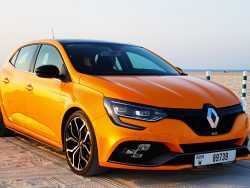 Renault Megane RS 280 Cup Detailed Review