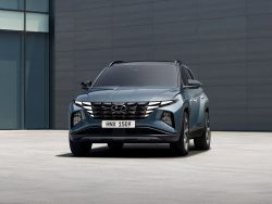 All-New Hyundai Tucson Unveiled In All Its Glory