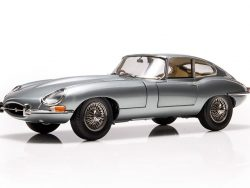 Jaguar's New Gift Collection Celebrates The 60th Anniversary Of The E-Type