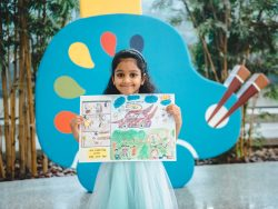 The Winners of Global Toyota Dream Car Art Contest Have Been Revealed