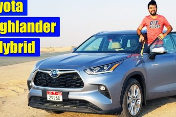 Toyota Highlander Hybrid Review | Is It The Perfect Family SUV?
