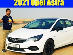 2021 Opel Astra Review   Could This Be Your Next Hatchback?