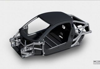 Gordon Murray's New Design Might Be A Ground-Breaking Innovation For Lighter And Sturdier Cars