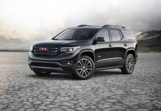 GMC Expands Range Of Accessories For 2019 Acadia