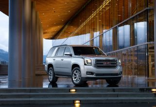 2019 GMC Yukon Launched In The UAE