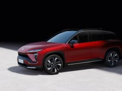 Could The Nio ES6 Be A Walloping Attack On Tesla?