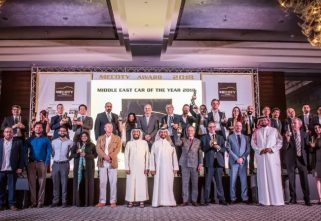 2018 MECOTY Awards Concluded Successfully
