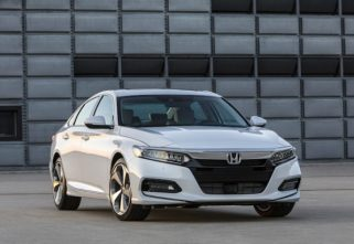 10th Generation Honda Accord Launched In The UAE